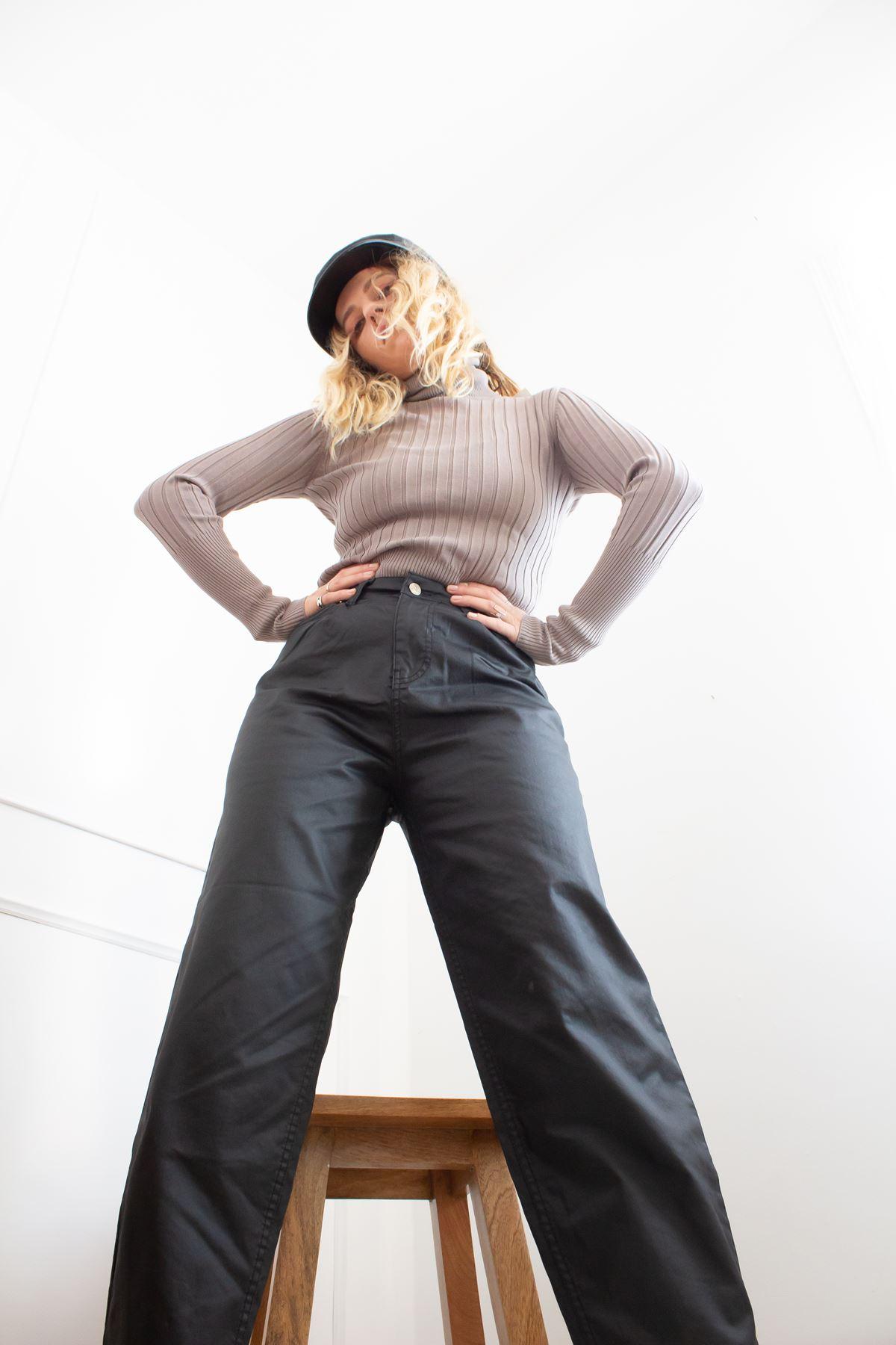 Sloutchy  Pantolon
