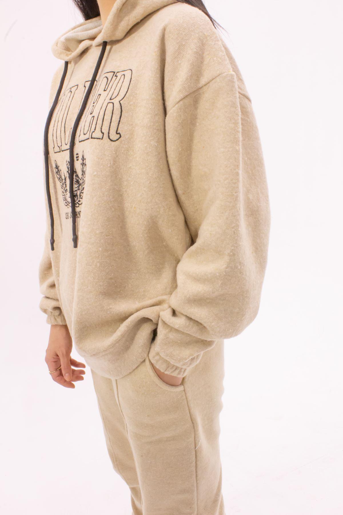 Orjinal Marka Zara Eşofman Takımı